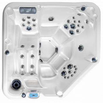 es76cc clearwater spa evergreen series 4 person hot tub