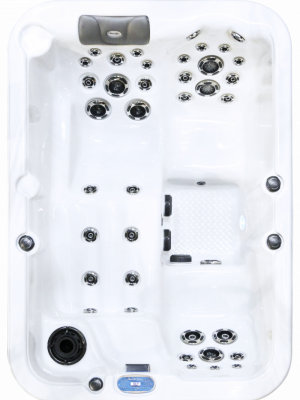 es76r clearwater spa evergreen series 3 person hot tub