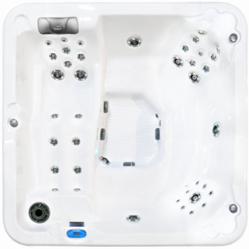 es84l clearwater spa evergreen series (5-6 person)