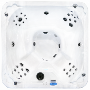 es84 clearwater spa evergreen series 7 person