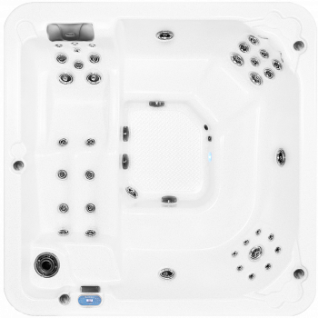 es93l clearwater spa evergreen series 6 person