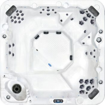clearwater spa starlight series 8